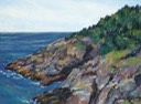 Black Head, Monhegan Island, Maine