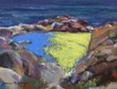 Gull Pond, Monhegan Island, Maine